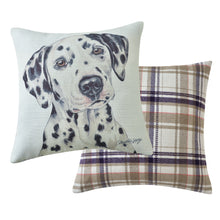 Load image into Gallery viewer, Dalmation Cushion