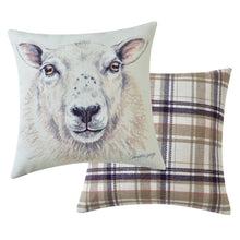 Load image into Gallery viewer, Sheep Cushion