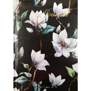Magnolia Gloss Journal A5