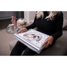 Load image into Gallery viewer, Shih Tzu Lap Tray