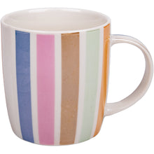 Load image into Gallery viewer, Vertical Colour Lines Mug