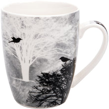 Load image into Gallery viewer, Winter Scene Mug