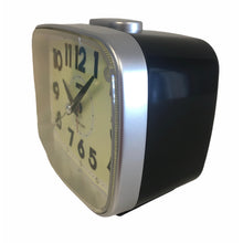Load image into Gallery viewer, Super Luminous Alarm Clock in Black