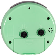 Load image into Gallery viewer, nXt - Alarm clock - Ø 9.5 x 3.8 cm - Green - 'Otto'