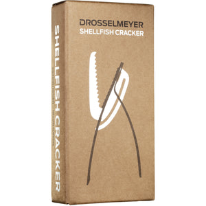 Drosselmeyer Shellfish Cracker