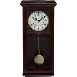 Ashton Pendulum Clock