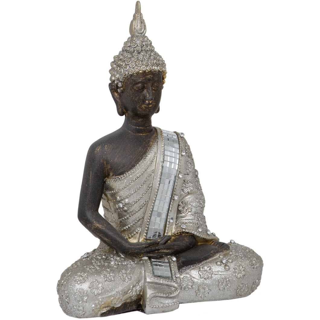 Thai Sitting Meditating Buddha
