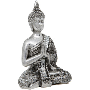 Reflective Small Thai  Buddha