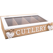 Load image into Gallery viewer, Cutlery Tray