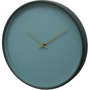 Bristol Contemporary Wall Clock