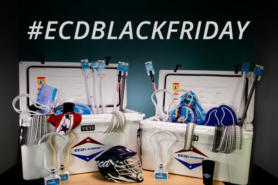 ECD Black Friday 2020 is HERE!