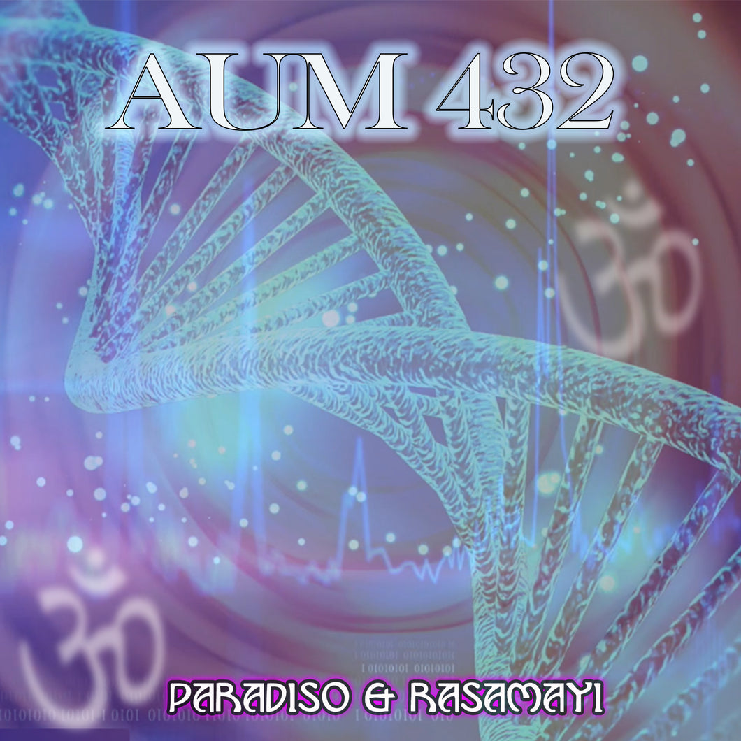 Aum 432 - Digital Download