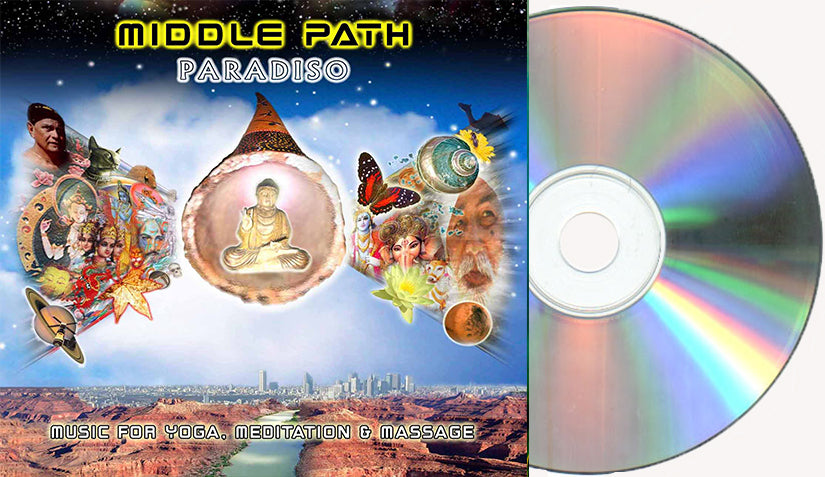 Middle Path CD