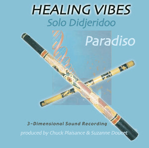 Healing Vibes - Waves of Light