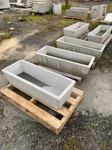 Calf Feeding Troughs