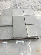 390mm x 390mm x 40mm Concrete Pavers