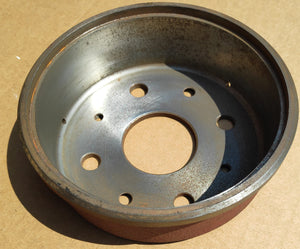 1339 Brake Drum (10mm stud)