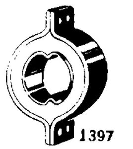 Rear Suspension Element FMR Part No. 1397 (pair)