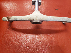 FMR 1058 handlebar for refurbishing with steering column