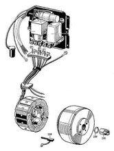 Load image into Gallery viewer, Bosch Dynastart Armature #0686 153 000