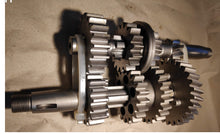 Load image into Gallery viewer, Gearbox set complete for KR200 Sachs Motor