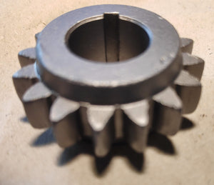 Cardan shaft drive pinion FMR #1309