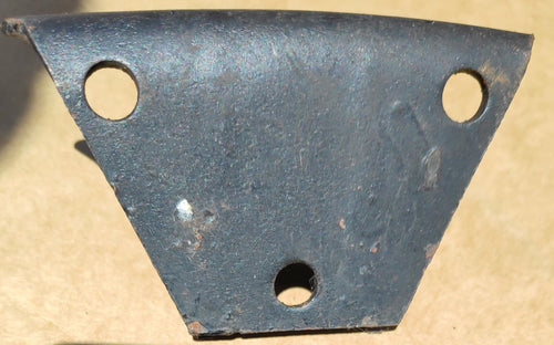 1355 Shock absorber bracket (New OEM part)