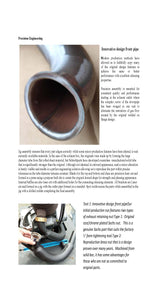 Exhaust Silencer Complete FMR pt.no. 1396