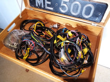 Load image into Gallery viewer, Tg500 complete wiring