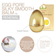 TONYMOLY™ New Egg Pore Silky Smooth Balm