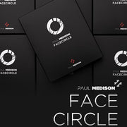 PAUL MEDISON™ Cleansing Face Circle (1 Box, 2Pcs)