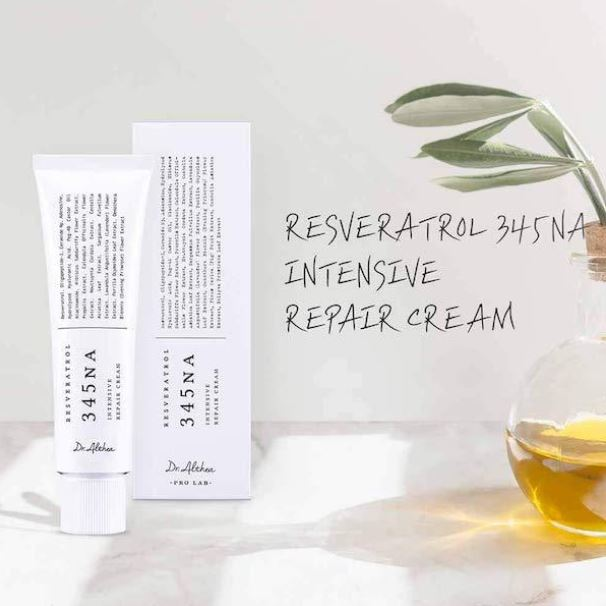 DR. ALTHEA™ Resveratrol 345NA Intensive Repair Cream