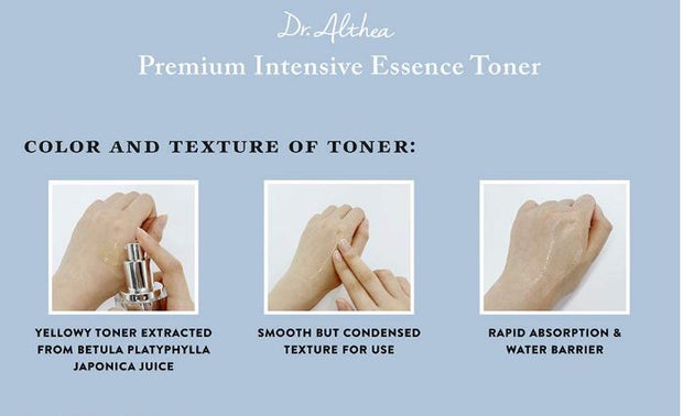 DR. ALTHEA™ Premium Intensive Essence Toner