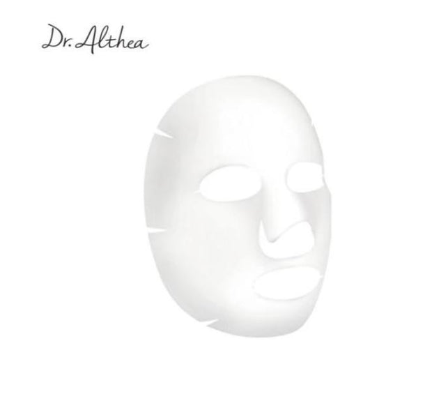 DR. ALTHEA™ BUNDLE BOX (20 Sheets)