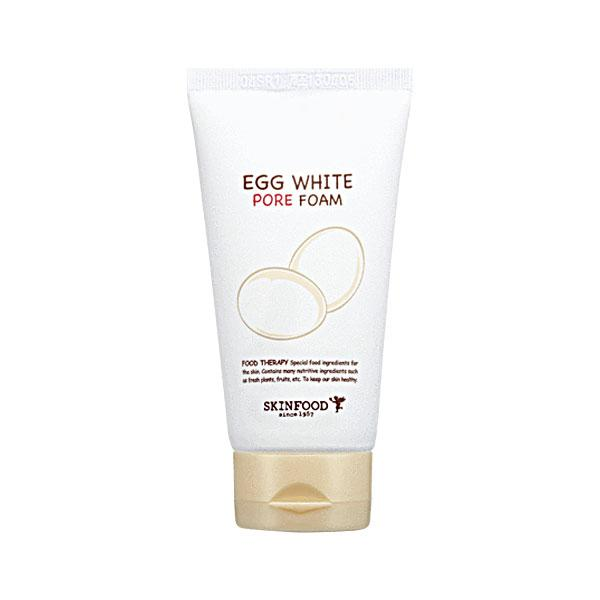 SKINFOOD™ Egg White Pore Foam