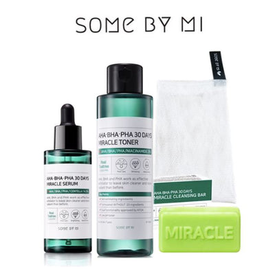 SOMEBYMI™ Miracle Box