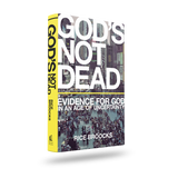 GOD'S NOT DEAD BOOK