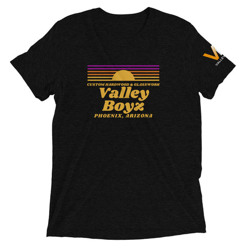 Valley Boyz Shirt - Custom Ultra Premium - Valley-Boyz.com