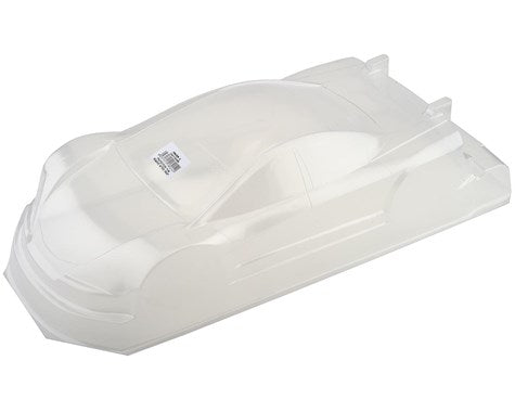 Racer 2 1/10 Touring Car Body (Clear) (190mm)