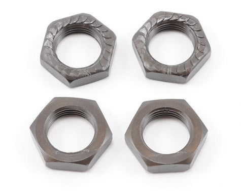 MBX8/8T Self Locking Wheel Nut