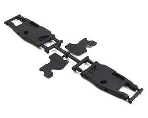 MBX8/8T Rear Lower Suspension Arm Set