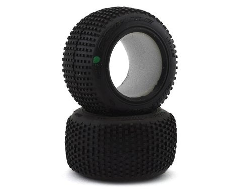 Mini-T Hole Shot 2.0 Off-Road Tires (2) (M3)