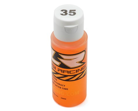 Silicon Shock Oil 2oz