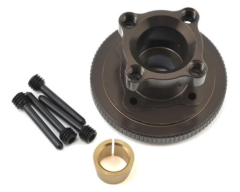 RC8B3.1 4-Shoe Clutch Flywheel