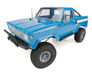 Enduro Trailwalker RTR 1/10 Trail Truck