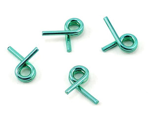 0.85mm 4-Shoe Clutch Springs (4)