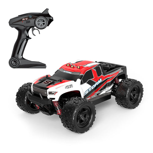 Storm Thunder Monster Truck RTR