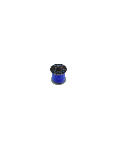 Silicone Fuel Line For 1/8 - Per Meter - Blue