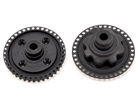 Composite Gear Differential Case & Cover Set
