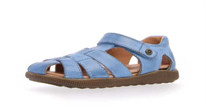 Closed Sandals. Summer Breeze